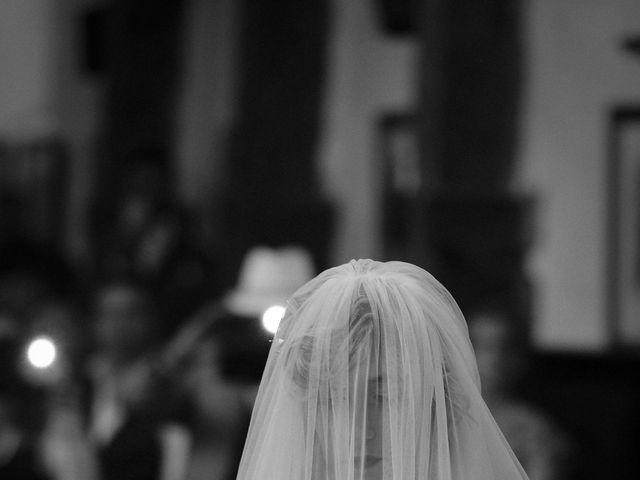 Le mariage de Steven et Amandine à Souvigny-en-Sologne, Loir-et-Cher 54