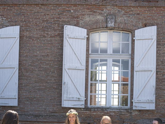 Le mariage de Christophe et Marie à Toulouse, Haute-Garonne 12