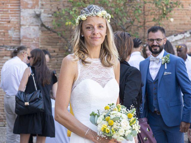 Le mariage de Christophe et Marie à Toulouse, Haute-Garonne 27