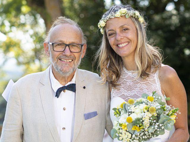 Le mariage de Christophe et Marie à Toulouse, Haute-Garonne 30