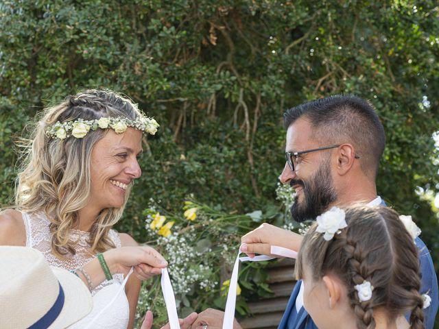 Le mariage de Christophe et Marie à Toulouse, Haute-Garonne 46