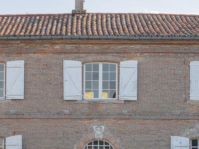 Le mariage de Christophe et Marie à Toulouse, Haute-Garonne 61