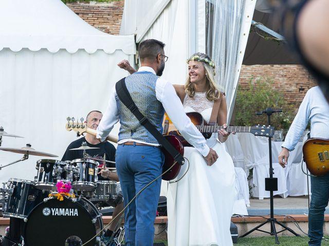 Le mariage de Christophe et Marie à Toulouse, Haute-Garonne 72