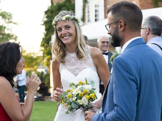 Le mariage de Christophe et Marie à Toulouse, Haute-Garonne 77