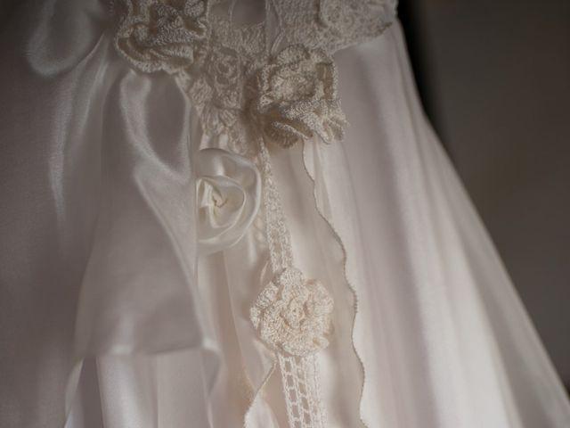 Le mariage de David et Oriane à Montamisé, Vienne 10