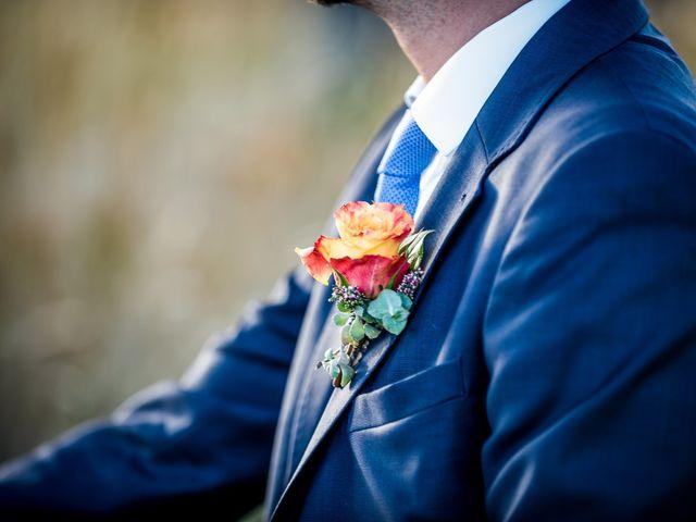 Le mariage de David et Oriane à Montamisé, Vienne 20