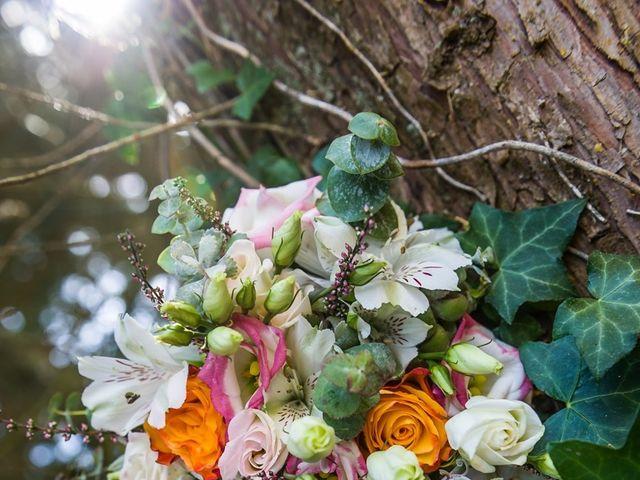 Le mariage de David et Oriane à Montamisé, Vienne 27