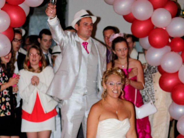Le mariage de Olivier et Elodie à Jouarre, Seine-et-Marne 14