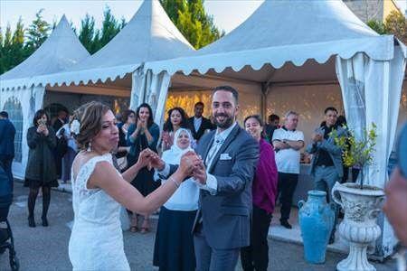 Le mariage de Julien et Aoitife à Manduel, Gard 1