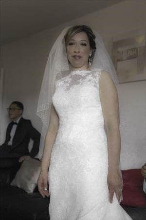 Le mariage de Julien et Aoitife à Manduel, Gard 5