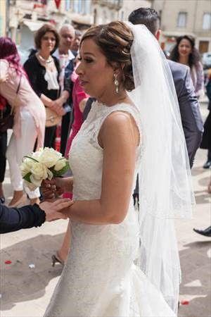Le mariage de Julien et Aoitife à Manduel, Gard 6