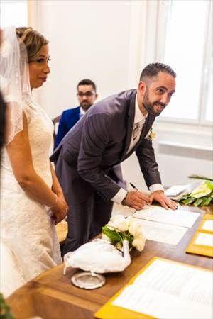 Le mariage de Julien et Aoitife à Manduel, Gard 8