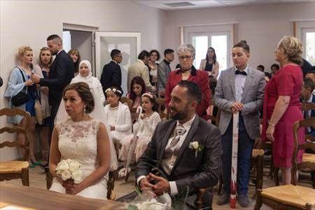 Le mariage de Julien et Aoitife à Manduel, Gard 16