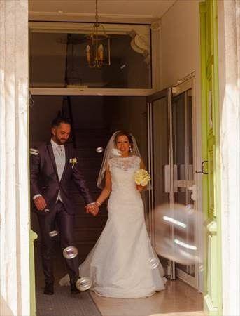 Le mariage de Julien et Aoitife à Manduel, Gard 19
