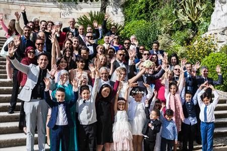 Le mariage de Julien et Aoitife à Manduel, Gard 20