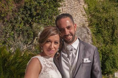Le mariage de Julien et Aoitife à Manduel, Gard 21