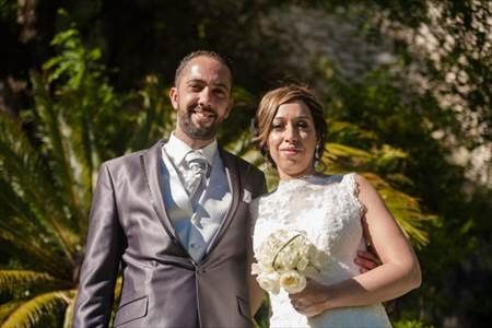 Le mariage de Julien et Aoitife à Manduel, Gard 22
