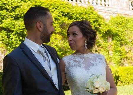 Le mariage de Julien et Aoitife à Manduel, Gard 25