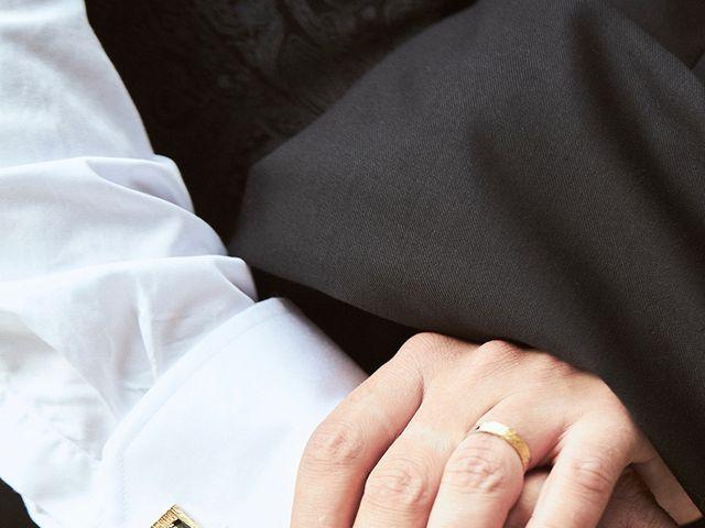 Le mariage de Fabrice et Amélie à Beauvoir-en-royans , Isère 5