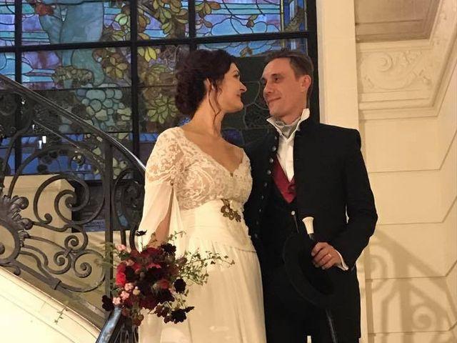 Le mariage de Fabrice et Amélie à Beauvoir-en-royans , Isère 8