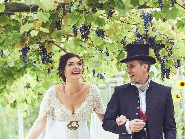 Le mariage de Fabrice et Amélie à Beauvoir-en-royans , Isère 13