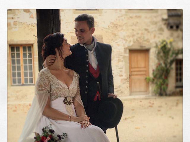 Le mariage de Fabrice et Amélie à Beauvoir-en-royans , Isère 15