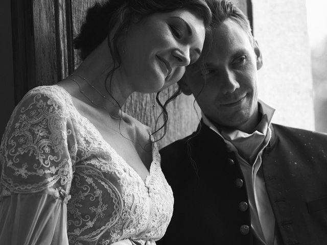 Le mariage de Fabrice et Amélie à Beauvoir-en-royans , Isère 20
