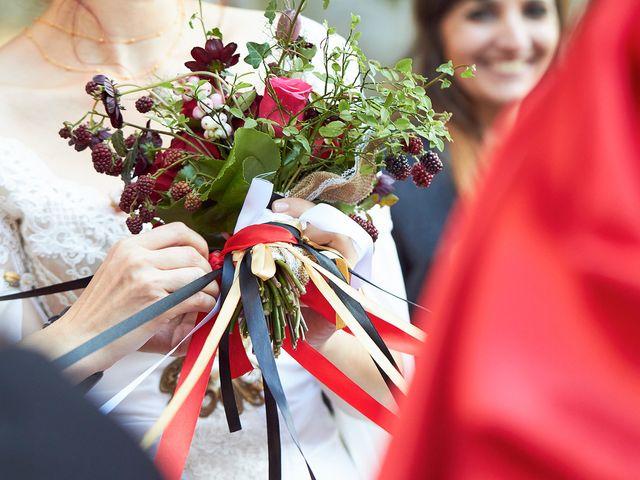 Le mariage de Fabrice et Amélie à Beauvoir-en-royans , Isère 22