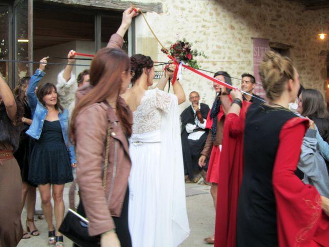 Le mariage de Fabrice et Amélie à Beauvoir-en-royans , Isère 24