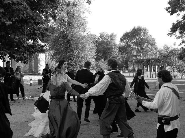 Le mariage de Fabrice et Amélie à Beauvoir-en-royans , Isère 32
