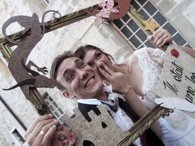 Le mariage de Fabrice et Amélie à Beauvoir-en-royans , Isère 34