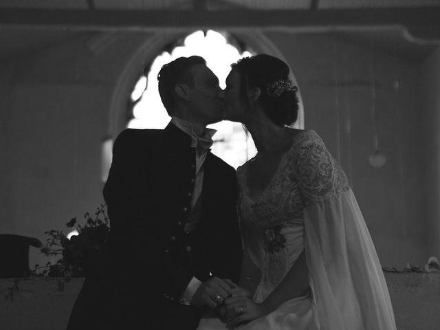 Le mariage de Fabrice et Amélie à Beauvoir-en-royans , Isère 37