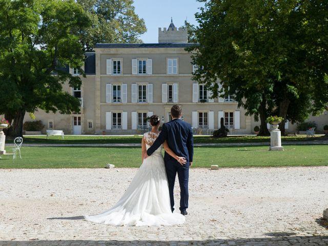 Le mariage de Fabien et Aurélie à Niort, Deux-Sèvres 16