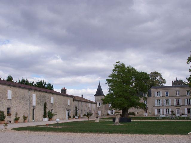 Le mariage de Fabien et Aurélie à Niort, Deux-Sèvres 19