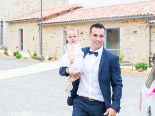 Le mariage de Adeline et Julien 2