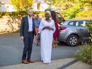 Le mariage de Fatou et Jérémy 2