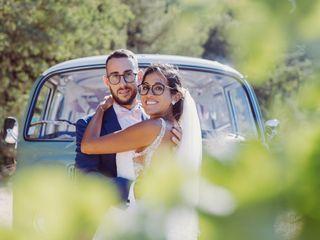 Le mariage de Karine et Stéphane