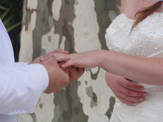 Le mariage de Sisca et Michael 3