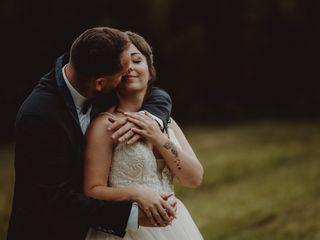 Le mariage de Julie et Steve   3