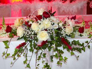 Le mariage de Térésa et Daniel 2