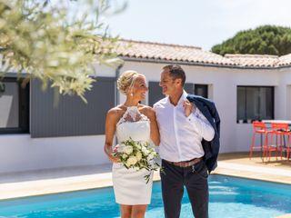 Le mariage de Stéphanie et Philippe