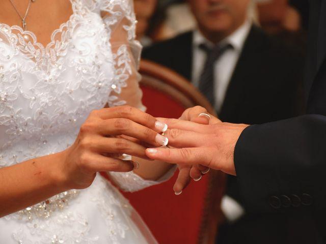 Le mariage de David et Christelle à Capestang, Hérault 25