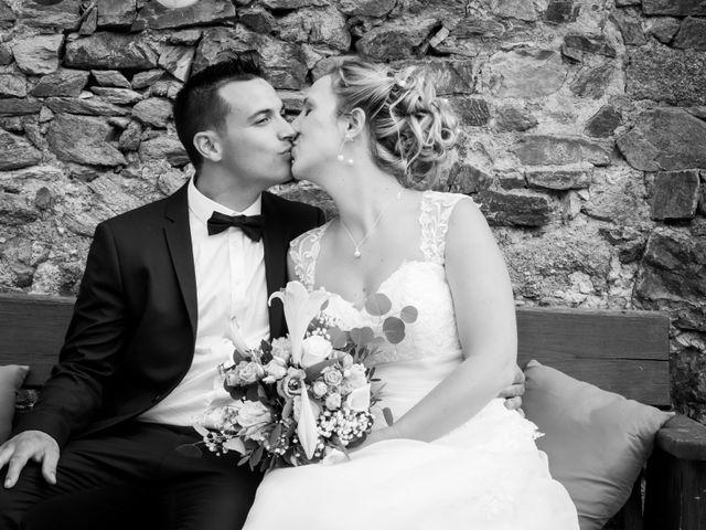 Le mariage de Julien et Adeline à Fenioux, Deux-Sèvres 51