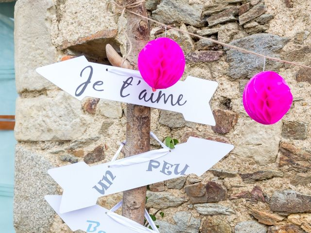 Le mariage de Julien et Adeline à Fenioux, Deux-Sèvres 58