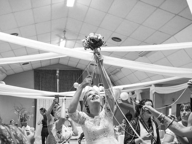 Le mariage de Logan et Sandra  à Vervins, Aisne 7