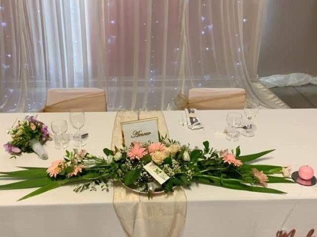 Le mariage de Logan et Sandra  à Vervins, Aisne 8