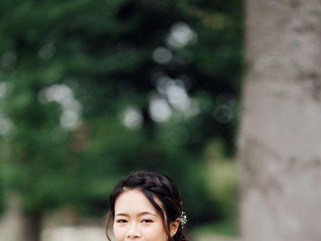 Le mariage de Quentin et Chen à Annecy-le-Vieux, Haute-Savoie 11