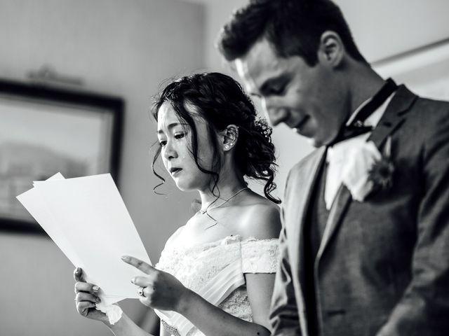 Le mariage de Quentin et Chen à Annecy-le-Vieux, Haute-Savoie 17
