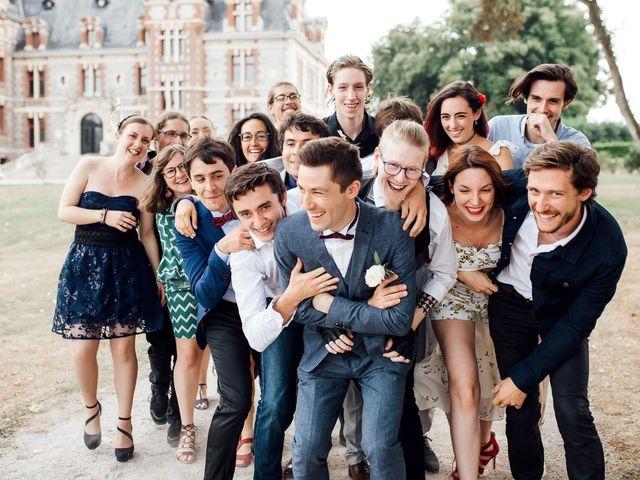 Le mariage de Quentin et Chen à Annecy-le-Vieux, Haute-Savoie 21
