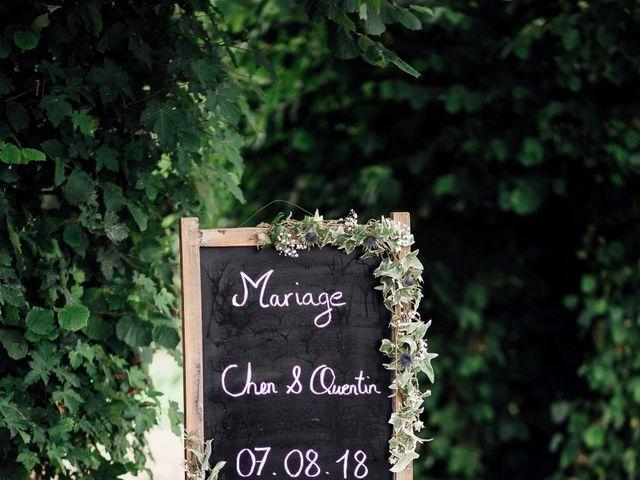 Le mariage de Quentin et Chen à Annecy-le-Vieux, Haute-Savoie 22